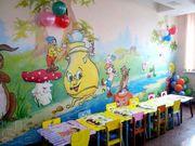 Детский сад. Астана (Левый берег). Набор детей от 1, 5 до 6 лет.