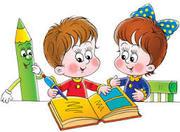 Мектепке даярлык топ (подготовка детей к школе)