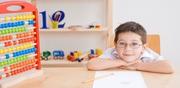 Развитие логического мышления у детей в Астане