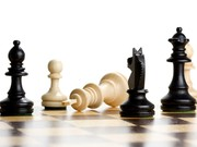 Обучение игре в шахматы  для детей