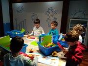 Программы дополнительного образования Lego education