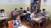 Подготовка к школе в Ауэзовском районе
